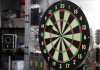 How to not suck at darts? Get a motion-tracking dartboard