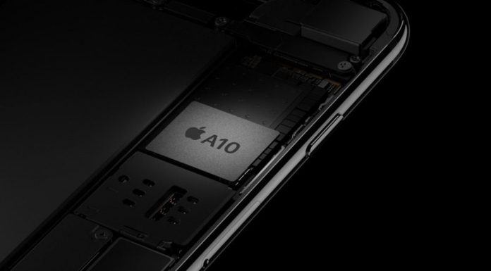 TSMC to Begin Production of 'iPhone 8' and 'iPhone 7s' A11 Chip in April