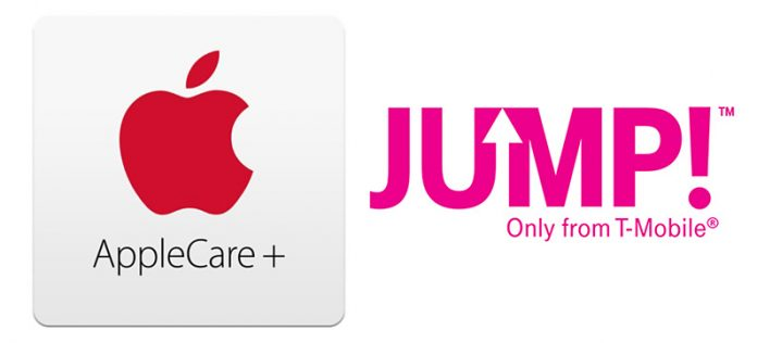 T-Mobile's JUMP! Upgrade Program Now Includes AppleCare+