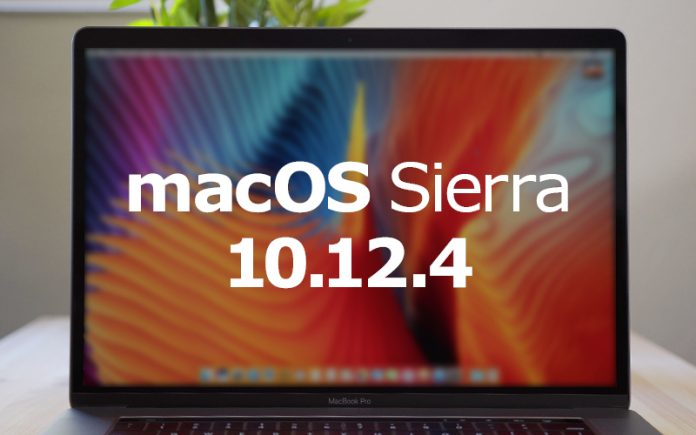 Apple Releases macOS Sierra 10.12.4 With New Night Shift Mode