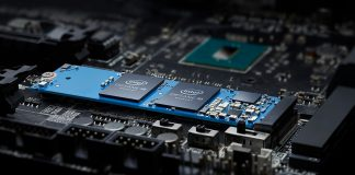 Intel's Optane Memory hopes to give your aging hard disk a kick in the pants