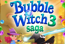 Bubble Witch 3 Saga- Does one of King's latest offerings still bring the magic? (Review)
