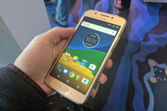10 Moto G5 Plus tips to help you master your new phone