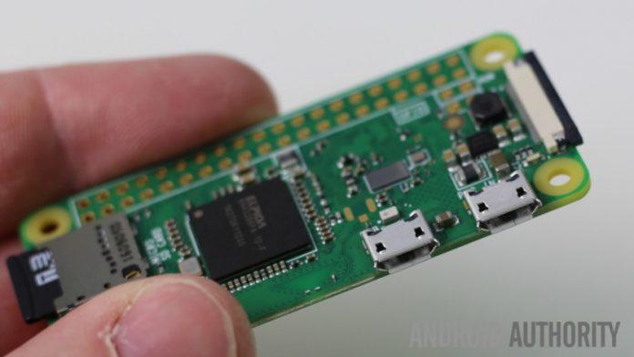 Raspberry Pi Zero W review