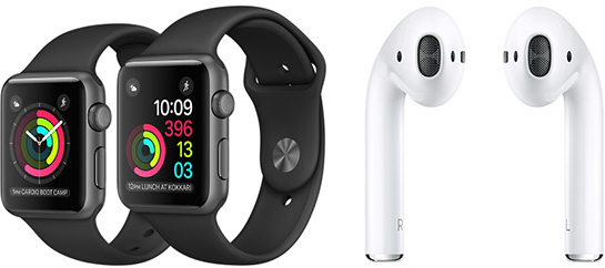 Analyst Suggests Third-Generation Apple Watch Will Include Cellular Connectivity