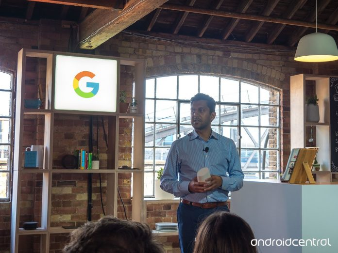 Google Home and Google Wifi launching in the UK on April 6 for £129