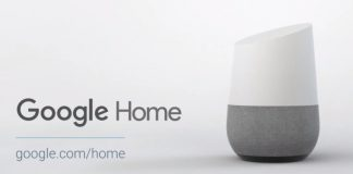 Google Home Arriving in the U.K. on April 6, Priced at £129