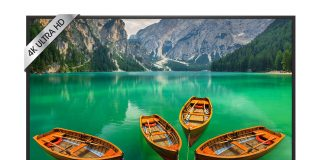 Vizio's latest 4K TVs are dirt cheap