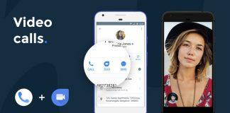 Truecaller picks up huge update with Google Duo integration, payment support in India