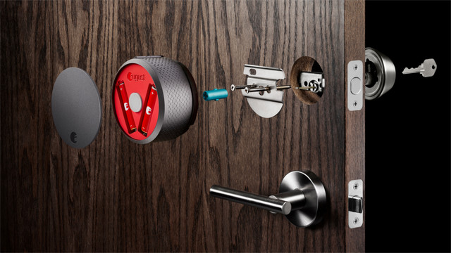 August Home becomes the most flexible voice-controlled smart lock