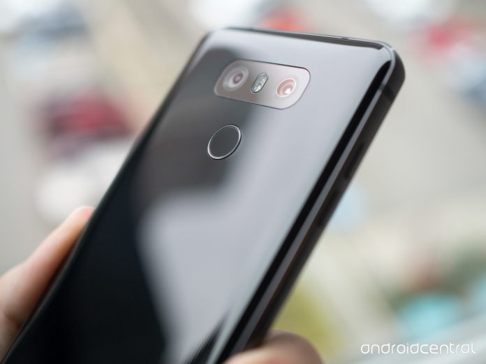 LG G6, one month on: A great phone, and the best LG has ever made