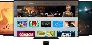 Apple Seeds First Beta of tvOS 10.2.1 to Developers