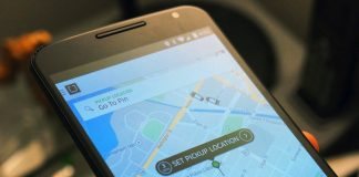 Uber plans to ditch Denmark over new taxi laws
