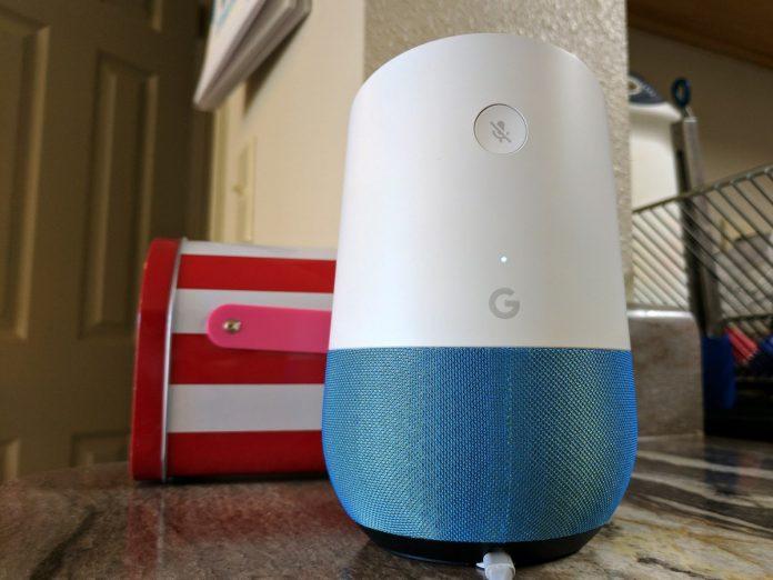 Google announces new smart home integrations for Google Assistant