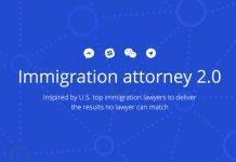 Immigration chat bot can help you with the H1-B visa