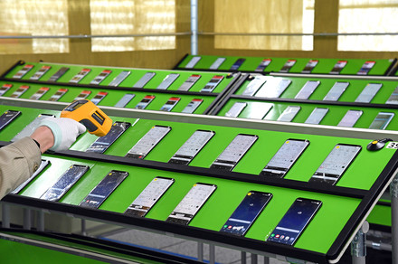 The safety dance: An inside look at how Samsung tests its batteries