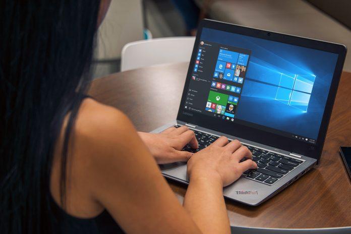 Here's the 5 best new features in Windows 10's Creators Update