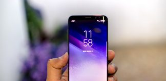 Everything we saw at Samsung's big Galaxy S8 Unpacked event