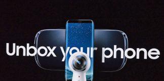 Watch Samsung's Galaxy S8 event in under nine minutes
