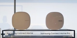 What is Samsung Connect Home and how does it work?