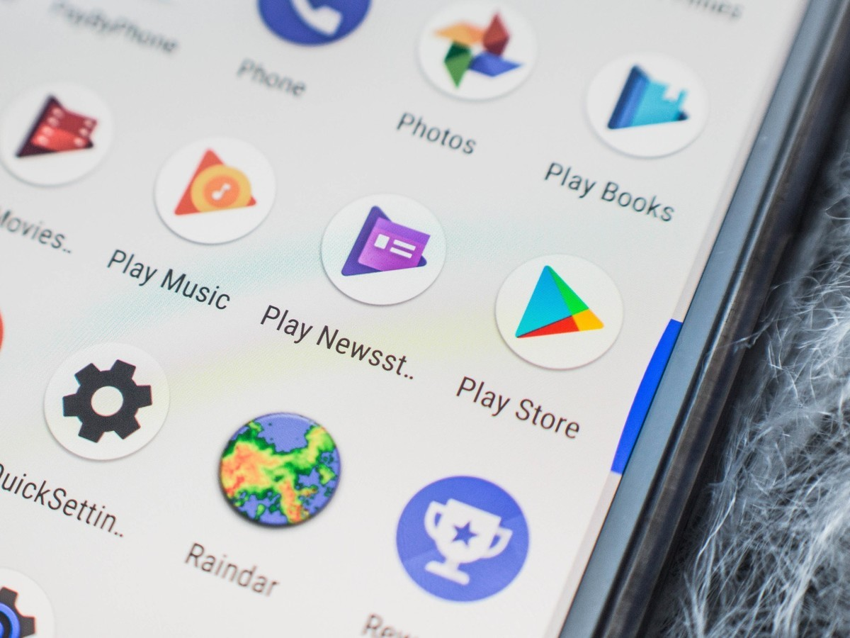 Android apps will generate more revenue than iOS this year, but only