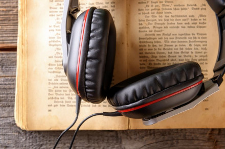 15 great websites for free audiobooks