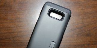 Spigen announces new line of cases for Samsung Galaxy S8 and S8 Plus
