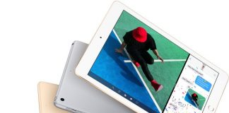 New 9.7-Inch iPad Now Available for Personal Pickup at Apple Stores