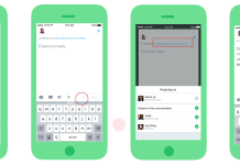 Twitter removes @replies from 140-character limit
