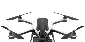 GoPro launches its Karma drone in the UK