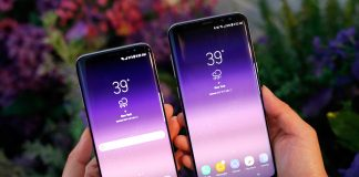 Microsoft has its own version of the Samsung Galaxy S8 (updated)