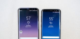 Galaxy S8 vs Galaxy S8 Plus: Which is best for the Gear VR