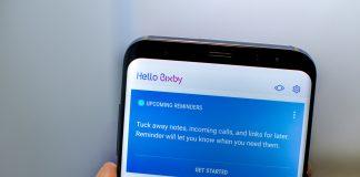 Samsung's Bixby isn't a reason to buy the Galaxy S8