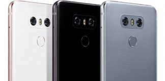 The LG G6: First impressions