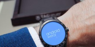 The only guide you need to get started with Android Wear
