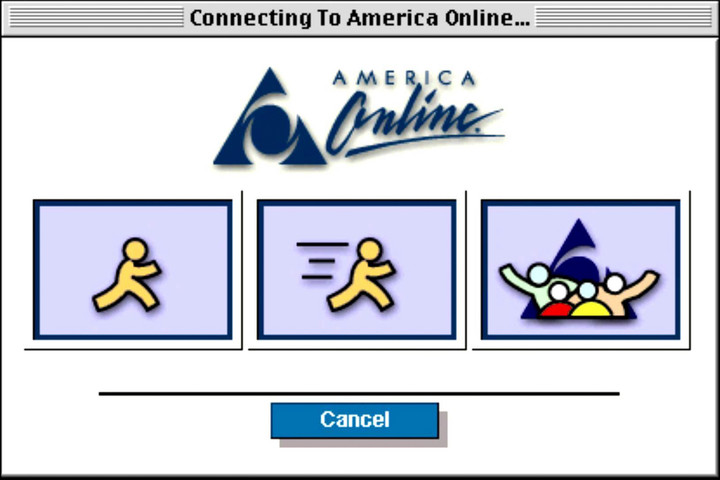 aol dial up a relic of the past maxresdefault