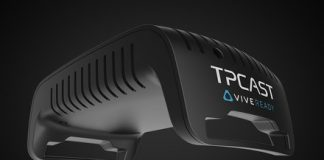TPCast wireless adapter for HTC Vive scheduled to ship by end of April