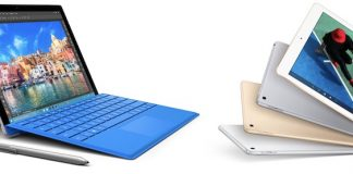 Microsoft Surface Beats iPad in Design, Productivity, and Accessory Use in New J.D. Power Study