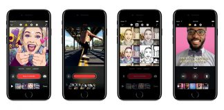 Apple's Clips app hits iOS today to make video creation a cinch