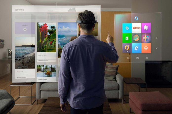 Microsoft's mixed reality strategy seems stalled, but is it all part of the plan?