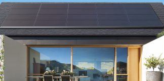 Tesla reveals a sleek solar panel built for your existing roof