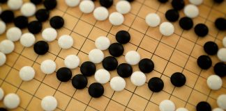Humanity's last stand? AlphaGo to battle world's best Go player in China