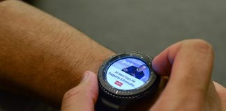 Samsung's 'Value Pack' update brings goodies to Gear S3 smartwatch users
