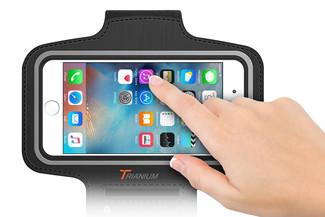 Trianium Armtrek Pro smartphone armband