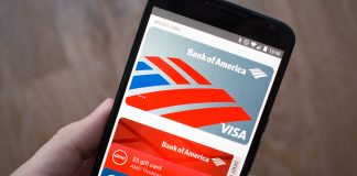 Five major banks now offer Android Pay integration inside their mobile apps