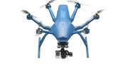 parrot bebop  fpv review hexo drone product image