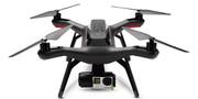 parrot bebop  fpv review dr solo drone