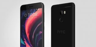 HTC One X10 is official with 4,000mAh battery and metal body