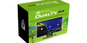 msi geforce gtx  ti armor g oc review nvidia dualtv mce box