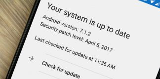 Android phones are safer than you think, says Google's head of Android security